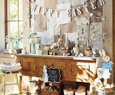 pottery+barn+easter+catalog | ... in the Easter Pottery Barn Kids catalog and got some inspiration