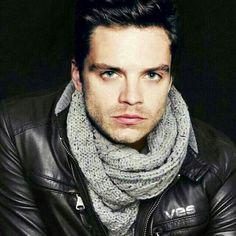 Sebastian Stan — Be still, my heart. x) -BH