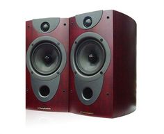 The Evo 2 10 have a beautiful exterior to reflect their beautiful sound and they're only $989.00!