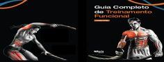 Lançamento do Livro Guia Completo de Treinamento Funcional de Luciano D'Elia | São Paulo