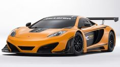 McLaren's new race manufacturing arm, McLaren GT, is set to make its presence felt at this year's Pebble Beach Concours d'Elegance by rolling out its 12C Can-Am Edition racing concept, which is based on the 12C GT3 race car.