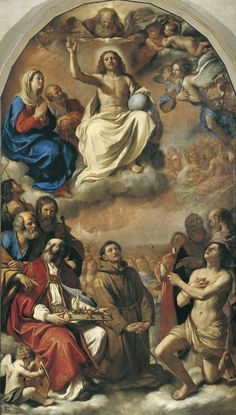 baroque paintings caravaggio dutch jesus sebastian guercino category renaissance painting