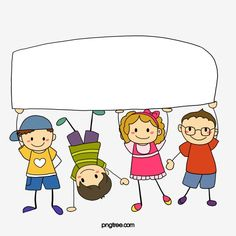 Primary School Students Cartoon Match Humanities Textbox PNG and PSD Student Clipart, Student Cartoon, School Cartoon, School Clipart, Best Friend Birthday Cards, Disney Christmas Decorations, Kids Graphics, Powerpoint Background Design, Art Drawings For Kids