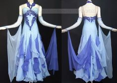 Dance Dress Shop offers quality made hot sale ballroom dancing attire,Specializing in custom fit.Made to measure sexy ballroom dancing costumes, custom made ballroom dance apparels for kids,fast ship Ballroom Dance Dresses, Ballroom Dancing, Fantasias Halloween, Fantasy Gowns, Tango Dress, Medieval Dress, Dance Outfits, Beautiful Gowns, Look Cool