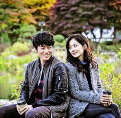 old goodbye, Jang Hyuk, Jang Nara