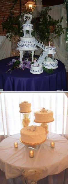 Mistie Moe provides freshly-made custom cakes at fair prices for weddings, birthdays, showers and any other occasion. This home-based cake designer has been decorating cakes for over 10 years.