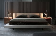 Decorating bedroom needs inspiration and suggestions to bring out fantastic together with soothing overall look. From traditional to contemporary and modern. Italian bedroom furniture is quality as… Bedroom Furniture Design, Apartment Furniture, Home Decor Bedroom, Modern Bedroom, Bedroom Designs, Bedroom Curtains, Bathroom Modern, Bedroom Chair, Diy Bedroom