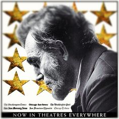 #lincoln #movie #film must-see