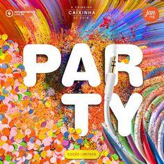 Esmalty: Caixinha Party - Esmalteria Club