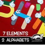 7+elements+–+2+alphabets
