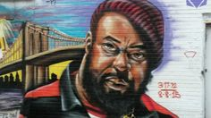 He did it for the art of hip-hop.  Salute Sean Price. March 17, 1972 - Aug. 8, 2015