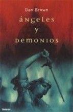 Ángeles y demonios / Dan Brown