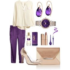 """""""purple"""" by olesya-spolokhova on Polyvore"""