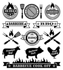 bubaone Stock Image and Video Portfolio Free Vector Graphics, Free Vector Art, Bbq Stand, Bbq Bar, Party Logo, Food Menu Design, Map Vector, Icon Set, Design Projects