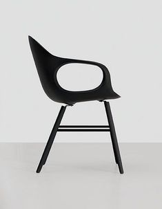 Black & White Photography Inspiration : Elephant chair by Kristalia