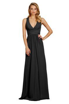 Jim Hjelm 5303 Bridesmaid Dress | Weddington Way