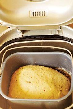 Converting bread recipes to use a bread maker
