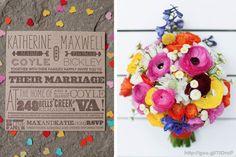 Invitaciones para boda estilo #MexicanChic #Mexican #Chic #Wedding #YUCATANLOVE