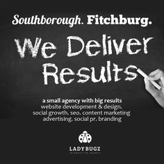 Ladybugz Interactive is a #boston #webdesign #webmarketing company with office locations in #southborough #fitchburg #ma