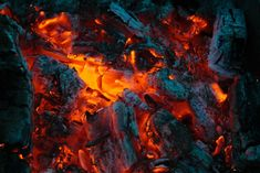burned firewood photo – Free Eruption Image on Unsplash Hd Photos, Nature Photos, Infinity Art, Fire Image, Linux Mint, Massage Treatment, Gray Rock, Stone Massage, Deep Relaxation