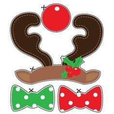 Imprimables Noël - Fête de Noël | imprimables Parti Delights