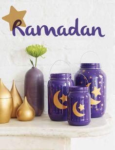We're celebrating Ramadan with @sweetpaulmagazine & a great DIY.