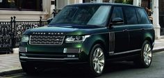 holland-range-rover - most expensive Range Rover ever