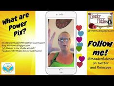 A quick description in Periscope on Power Pix, a Whole Brain Teaching strategy for vocabulary words and concepts in classrooms. Whole Brain Teaching, Teaching Strategies, Vocabulary Words, 5th Grades, Esl, Classroom Management, School Ideas, Back To School, Middle