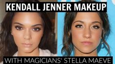 "Step aside Kardashian sisters, because your little sisters have taken over! Love them or not, you can't deny the Jenner sisters are always rocking FLAWLESS makeup!!! In this video, I'm with actress Stella Maeve from ""The Magicians"" as we show you how to get this super awesome, Kendall Jenner inspired makeup look. It's this beautiful …"