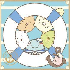 Sumiko Gurashi, Molang, Pusheen, Cute Illustration, Sanrio, Cute Drawings, Aesthetic Wallpapers, Peeps, Pokemon