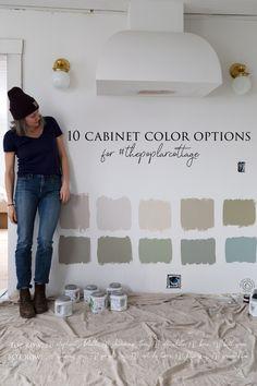 Modern Paint Colors, Modern Color Schemes, Kitchen Colour Schemes, Paint Colors For Home, House Color Palettes, Paint Color Palettes, Paint Color Schemes, Paint For Kitchen Walls, Kitchen Paint Colors