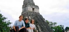 EDUCATIONAL TOURS IN GUATEMALA
