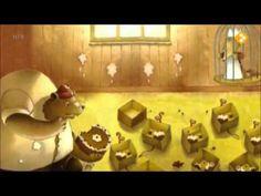 De verdwenen kersttaarten (digitaal prentenboek)