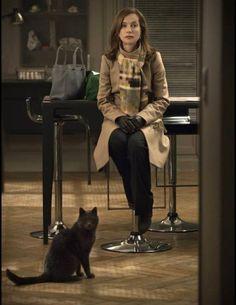Isabelle Huppert en 'Elle'
