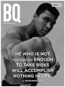 muhammad ali biography essay
