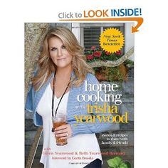 1000 images about trisha yearwood cooking on pinterest for Trisha yearwood cheese straw recipe