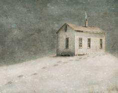 snowshoe shack copy/ jamie heiden