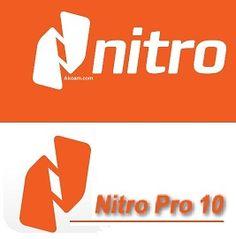 Nitro Pro 10.5 full Version  Nitro pro 10.5.1.17 merupakan versi terbaru 2015 full version yang telah saya sediakan beserta serial key didalam paket download, Nitro Pro adalah sebuah software yang bisa anda gunakan untuk mengelola dokumen PDF dengan mudah, dengan program ini anda bisa membuat file PDF, mengedit, convert, memberi signature dan share file PDF via email dengan cepat dan mudah.
