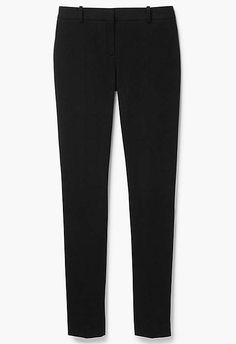 Tapered pants from Theory