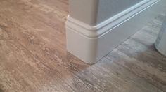 Want to replace the baseboards that are currently installed in your home? No problem! We can do it!  With over 10 years experience installing moldings, including baseboards, we can help transform your home with new moldings.  You'd be surprised how much different your home will look with ...