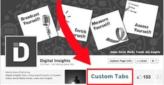 6 Kickass Tools to Create Custom Tabs for Facebook Business Pages image facebook custom tabs
