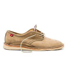 THIS is a pretty shoe. Narivo Tan, $65