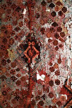 Elana Herzog - Civilization and its Discontents 2003 installation view at Smack Mellon, Brooklyn, New York