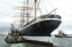4MB Peking Peking, Ship Names, Narrowboat, Sail Away, Tall Ships, Model Ships, Paddle, Sailing Ships, Nautical