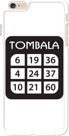 Tombala Kendin Tasarla - iPhone 6 Kılıfı