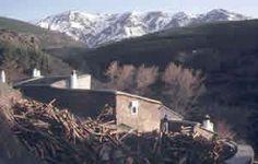 Refugios Zona del Nacimiento | Federación Andaluza de Montañismo - Refugio de Ubeire - 1530 msnm