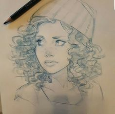 Character Drawing Illustration