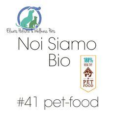 Pet-food più sano cane gatto #41 cibi secco e umido via @elicats