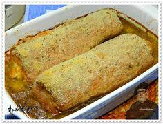 Torta de Carne Picada com Cogumelos e Queijo – Recipes by Apok@lypsus