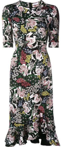 Erdem 'Lucy' dress